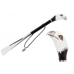 Łyżka do obuwia Pasotti Enameled Eagle, cs K44