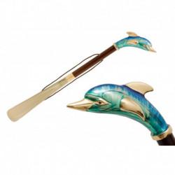 Pasotti Łyżka do butów cs K74 - Dolphin Shoehorn