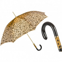 Pasotti Parasol damski Animal 460 1411-61 F - Speckled Umbrella