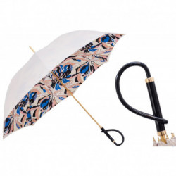 Pasotti Parasol damski Classic 189 5G248-3 A - Umbrella ONDE