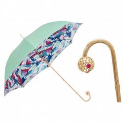 Pasotti Parasol damski Classic 189 5A795-5 P17 - Colorama Umbrella