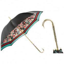 Pasotti Parasol damski Classic 189 5X790-5 C30-3 - Classic Vintage Umbrella