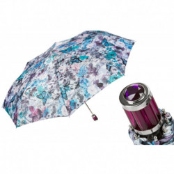 Pasotti Parasol damski składany 257 5D557-11 S11 - Spring Folding Umbrella