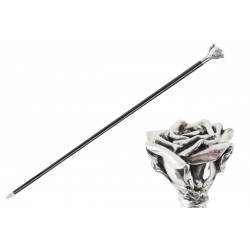 Laska Pasotti Silver Rose, ba W43