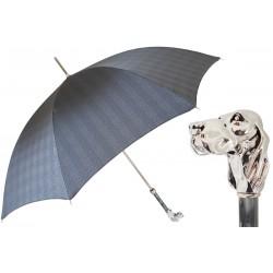 PASOTTI Parasol Męski LUXURY DOG