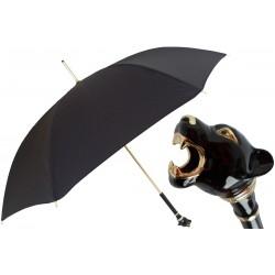 PASOTTI Parasol Męski BLACK PANTER