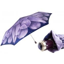 Parasol Pasotti Gorgeous Purple Flower, 257 21065-71 S11