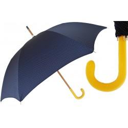 Parasol Pasotti Bespoke, Yellow Leather Handle, 142 Pto CN4 P