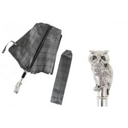 Parasol Pasotti Silver Owl , 478 6434-9 W44