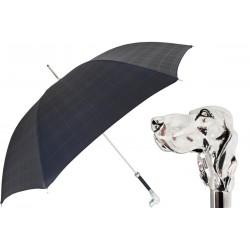 Parasol Pasotti Silver Dog , 478 6434-19 W40