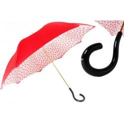Parasol Pasotti Red Lips, podwójny materiał, 189 5A986-2 U18 NoSw