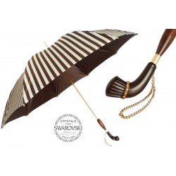 Parasol Pasotti Classic, Elegant Striped, 189 21352-2 Z1