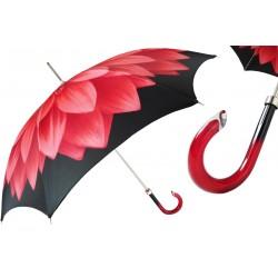 Parasol Pasotti Red Dahlia, 460N 21273-5 G15