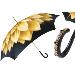 Parasol Pasotti Gold Dahlia, 460 21273-6 C49