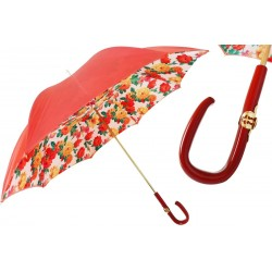 Parasol Pasotti Summer Style Flowers, podwójny materiał, 189 51123-29 C26