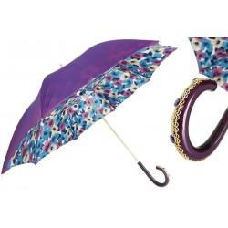 Parasol Pasotti Lulu, podwójny materiał, 189 Lulu-21 C49