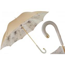 Parasol Pasotti Awesome Ivory, podwójny materiał, 189 5L976-3 M17