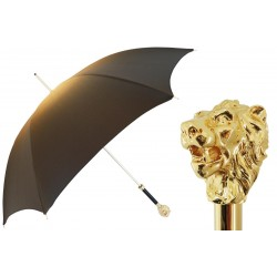 Parasol Pasotti Iconic Golden Lion, 460 21284-5 W37