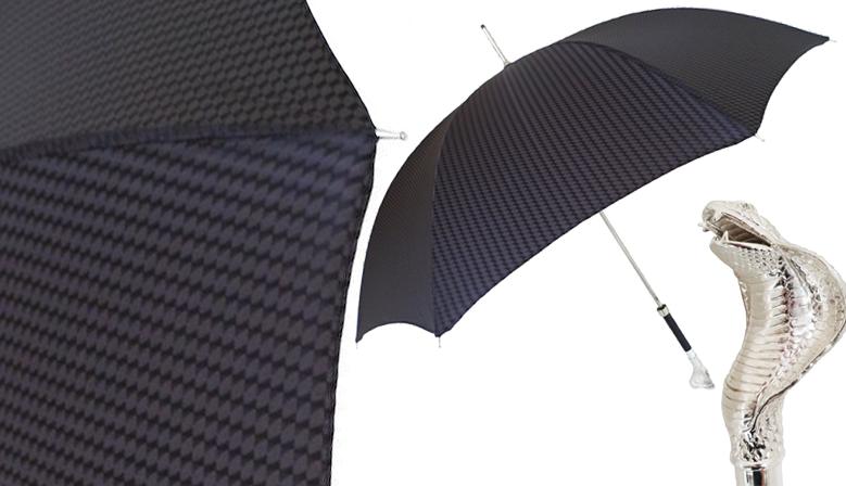 Ekstrawaganckie męskie parasole